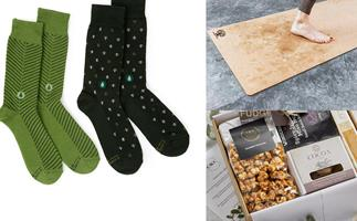 Eco-friendly Christmas gifts that won't cost the planet or your bank account