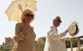 Prince Charles and Duchess Camilla announce exciting plans for their first international royal tour in almost two years