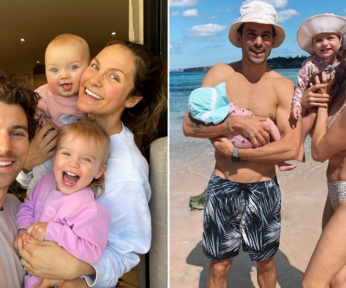 """The Bachelor's Matty 'J' Johnson reveals how fatherhood has changed him: """"I now understand what it is to love someone so unconditionally"""""""
