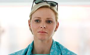 Princess Charlene's tragic family loss amid the health battle that has kept her stranded in South Africa for months