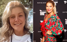"""Natalie Bassingthwaighte shares her excitement as she finishes 14-day hotel quarantine in Sydney: """"That was a ride and a half"""""""