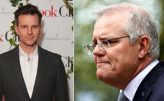 Like Prince Charles, David Campbell has subtly taken a swipe at Scott Morrison for a very important reason
