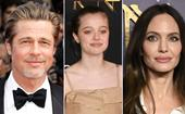Shiloh Jolie Pitt is the perfect combination of her famous parents Brad and Angelina - but who does she look more like?