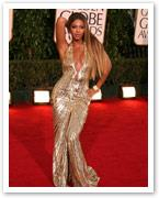 Golden Globes gossip