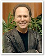 Billy Crystal — My family are my everything