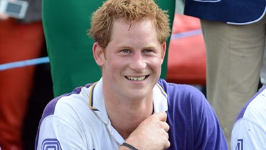 Prince Harry surprises diners after stopping off at Nando's