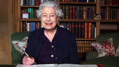 Her Majesty's 1960 scone recipe