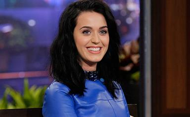 Katy Perry considered suicide following divorce