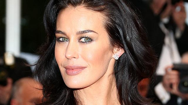 Megan Gale heads new Ovarian Cancer campaign