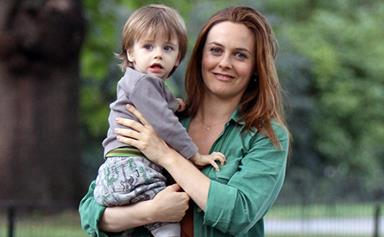 Alicia Silverstone asks mothers to donate breast milk