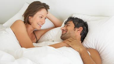 Let's talk about sex: keeping long-term relationships sexy
