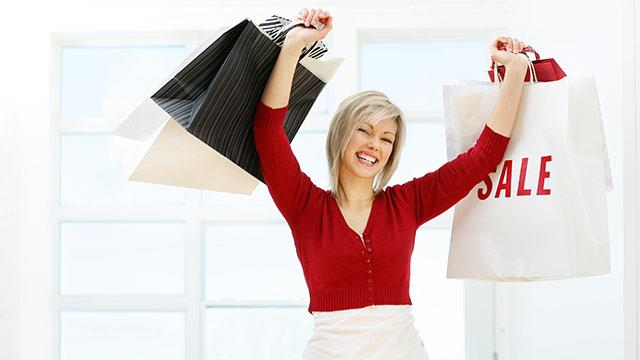 How to survive the mid-year sales