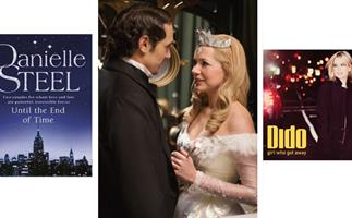 In review: Oz the Great and Powerful | Dido | Kangaroo Jack