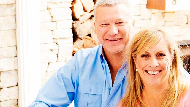 Scott Cam: Meet my gorgeous wife