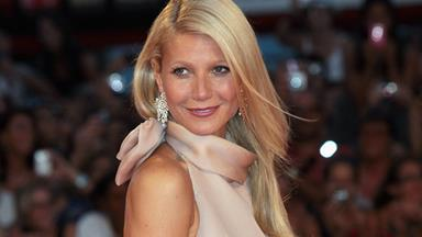 Woman says Gwyneth Paltrow saved her from 9/11