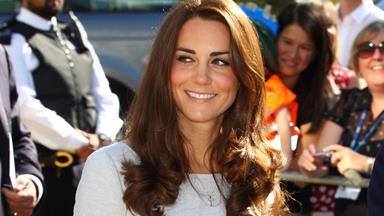 Duchess Catherine to return to work