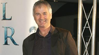 John Jarratt's wife swap: He dumps wife for ex-wife
