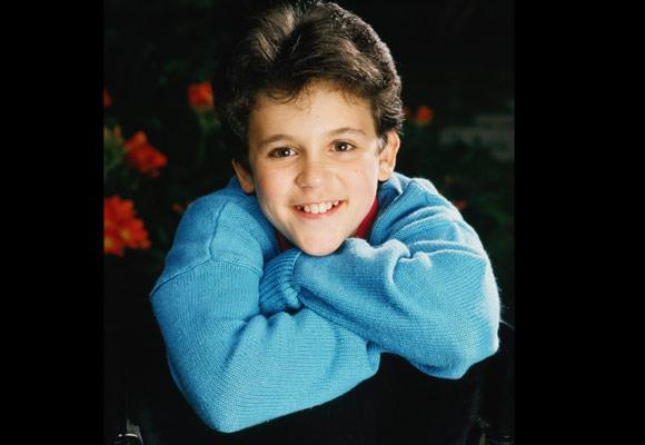 *Wonder Years* star Fred Savage won our hearts as little Kevin Arnold.