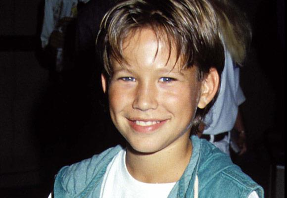 He was a star in the 90s on the hit TV show *Home Improvement* but then disappeared off our screens for a decade.
