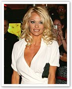 Pamela Anderson to marry a fourth time?