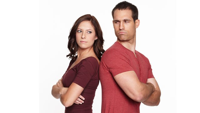 <i>The Block</i>'s Dan and Dani: We're not here to make friends