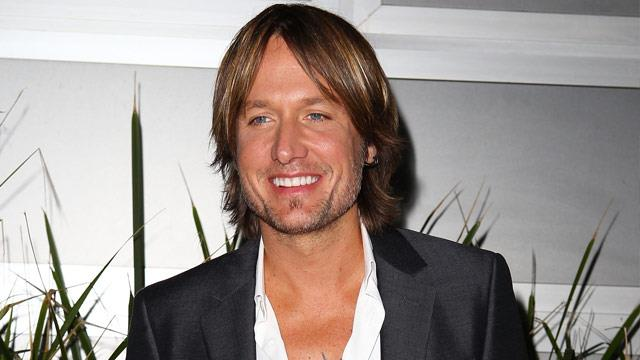Keith Urban quits The Voice