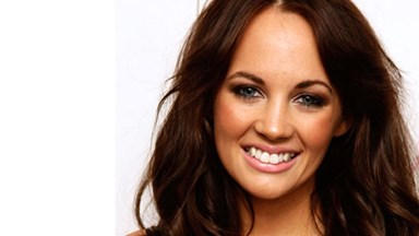 *X-Factor's* Samantha Jade: My secret love affair