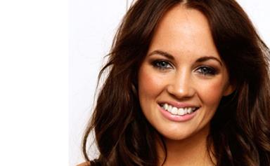 *X-Factor's* Samantha Jade: My secret love affair