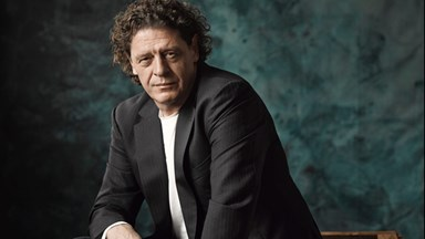 Marco Pierre White: I dumped my wife on our honeymoon