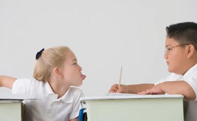 I punished my daughter's bully