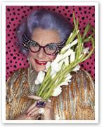 50 glorious years of Dame Edna