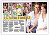 Bec and Lleyton: Our secret battle
