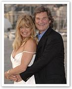 Goldie Hawn: Why I'll never marry Kurt