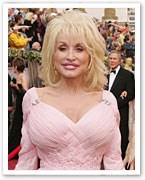 Dolly Parton's marriage secret