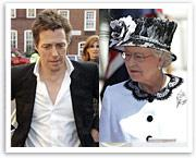 Hugh Grant's royal fixation