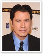 John Travolta tells: My tears for Heath