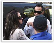 Britney's secret Mexican wedding
