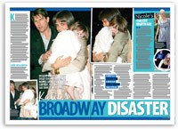 Katie Holmes's Broadway disaster
