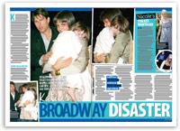 Katie Holmes's Broadway disaster
