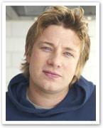 Jamie Oliver's saving lives