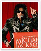 Michael Jackson's controversial life