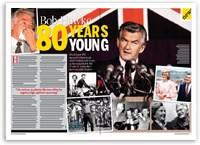 Bob Hawke - 80 years young!
