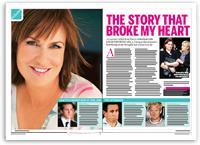 Tracy Grimshaw: The murder that broke me