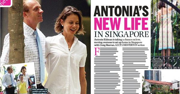 Inside Antonia Gentrys life, her parents and boyfriend