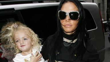 Katie Price has glamour-model ambitions for daughter