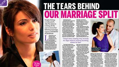 Ada: The tears behind our marriage split