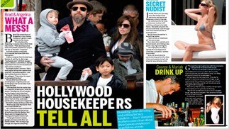 Hollywood housekeepers tell all