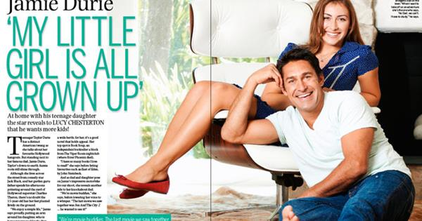 how old is jamie durie