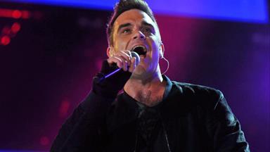 Robbie Williams battling a mystery illness
