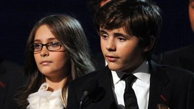 Michael Jackson's kids to buy Neverland ranch?